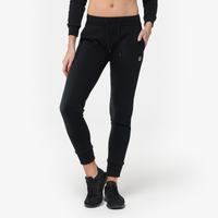 fila joggers. Fila Frances Rib Cuff Joggers - Women\u0027s Black /
