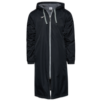 Speedo Team Parka - Men's - Black