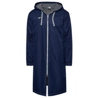 Speedo Team Parka - Men's - Navy