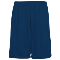 Augusta Sportswear Team Training Shorts - Boys' Grade School - Navy