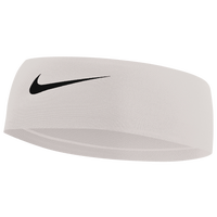 Nike Fury Headband 2.0 - Girls' Grade School - White
