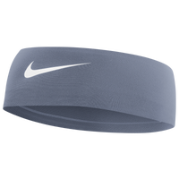 Nike Fury Headband 2.0 - Girls' Grade School - Grey