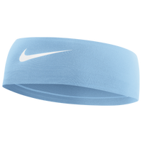 Nike Fury Headband 2.0 - Girls' Grade School - Light Blue