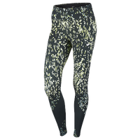 8f77059d21ab51 Nike Power Legendary Tights - Women s - Light Green   Dark Green