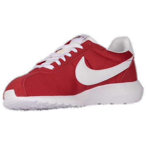 Nike Roshe LD 1000 - Men's - Running - Shoes - Varsity Red/White/Safety  Orange/Black