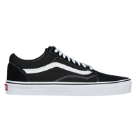 8719d7c690f Vans Old Skool - Men s - Casual - Shoes - Black White