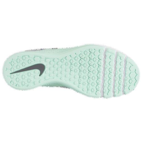 Nike Metcon Repper DSX - Women's - Grey / Light Green