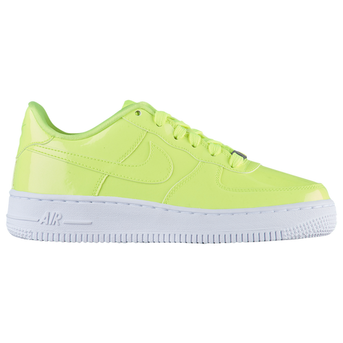 0f07cb47263cf Nike Air Force 1 Low - Boys  Grade School - Casual - Shoes - Volt ...