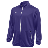 Nike Team Rivalry Jacket - Men's - Purple / White