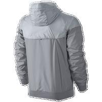 c5bb0aadb7 Nike Windrunner GX1 - Men s - Grey   Black