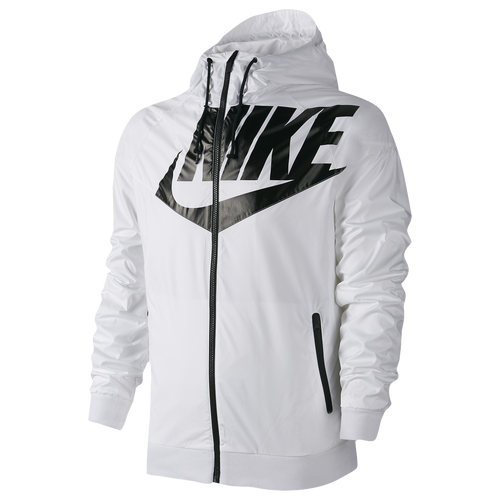Nike Windrunner Mens Casier De Pied De Veste