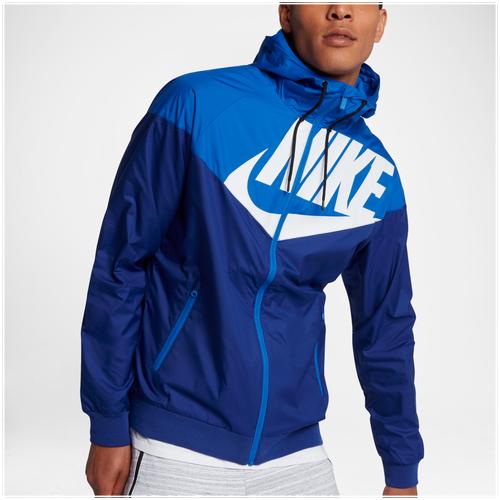 fed334835 Nike Windrunner GX1 - Men's - Casual - Clothing - Deep Royal Blue ...