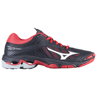 Mizuno Wave Lightning Z4 - Women's - Black / Red