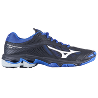 Mizuno Wave Lightning Z4 - Women's - Black / Blue