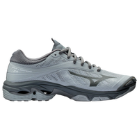Mizuno Wave Lightning Z4 - Women's - Grey / White