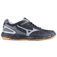 Mizuno Wave Supersonic - Women's - Black / Silver