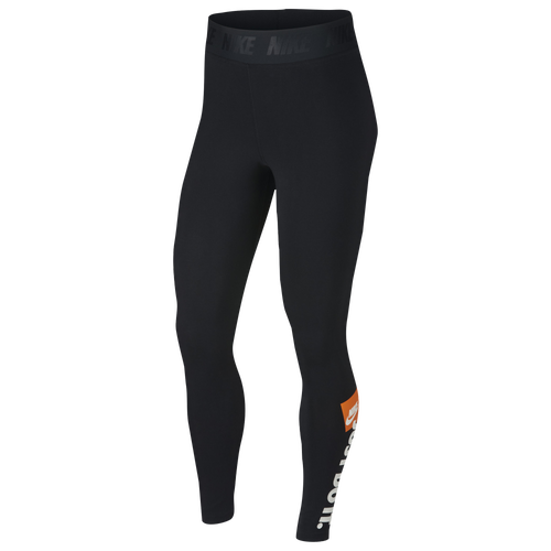 4e6ad8eb1da31e Nike JDI Anniversary High Waisted Leggings - Women's - Casual - Clothing -  Dark Grey Heather