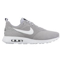 58b36e8a2bce5 Nike Air Max Tavas - Men s - Grey   White