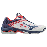 Mizuno Wave Lighting Z5 - Women's - White