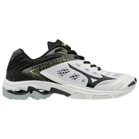 Mizuno Wave Lighting Z5 - Women's - White / Black