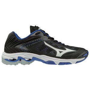 Mizuno Wave Lighting Z5 - Women's - Black/Royal