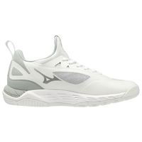Mizuno Wave Luminous - Women's - White