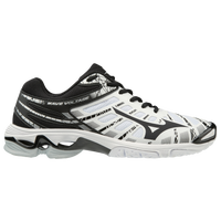 Mizuno Wave Voltage - Women's - White