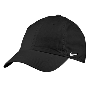 Nike Stock Heritage 86 Cap - Men's - Black