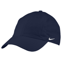 Nike Stock Heritage 86 Cap - Men's - Navy / Navy