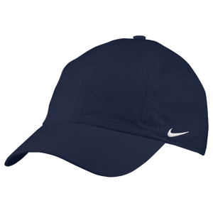Nike Team Campus Cap - Men's - Team College Navy