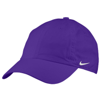 Nike Stock Heritage 86 Cap - Men's - Purple / Purple