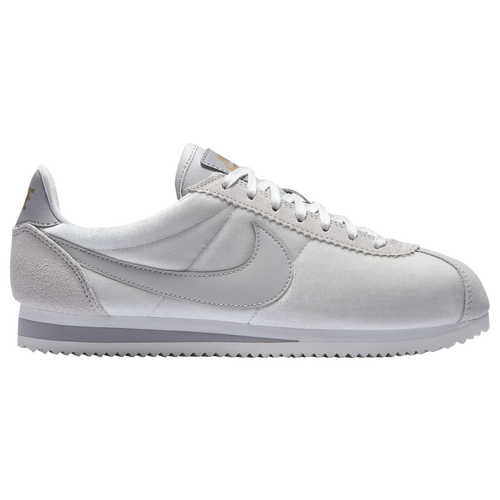 Nike Classic Cortez Women's Vast Grey/Vast Grey/Metallic Gold 02856011