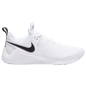 Nike Zoom Hyperace 2 - Women's - White/Black