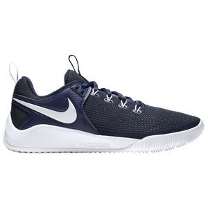 Nike Zoom Hyperace 2 - Women's - Midnight Navy/White/Midnight Navy
