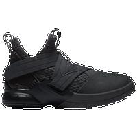ebc0a558a4baa Nike LeBron Soldier XII SFG - Boys  Grade School - Lebron James - Black