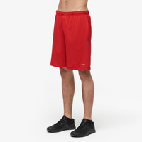 Eastbay Evapor Pocketed Training Short 2.0 - Men's - Red / Red