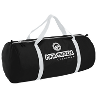 Maverik Lacrosse Monster Bag - Men's - Black