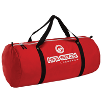 Maverik Lacrosse Monster Bag - Men's - Red