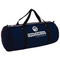 Maverik Lacrosse Monster Bag - Men's - Navy