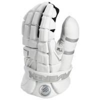 Maverik Lacrosse M4 Goalie Glove - Men's - White