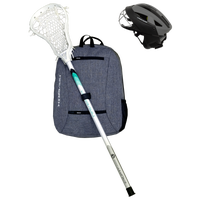Maverik Lacrosse LX Starter Package - Women's - White