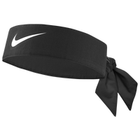 Nike Head Tie - Girls' Grade School - Black
