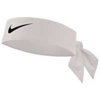 Nike Head Tie - Girls' Grade School - White