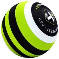 TriggerPoint MB5 Massage Ball - Light Green / Black
