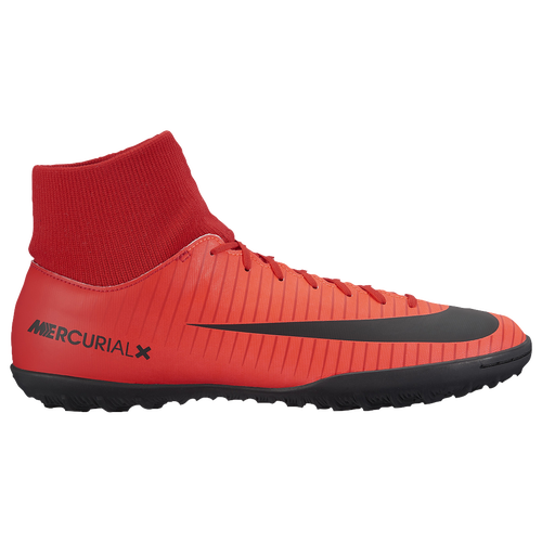 Nike MercurialX Victory Dynamic Fit TF University Red/Black/Crimson 03614616