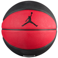 Jordan Mini Basketball - Red / Black