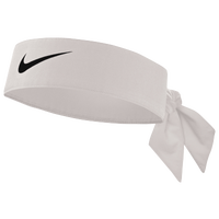 Nike Head Tie - Grade School - White