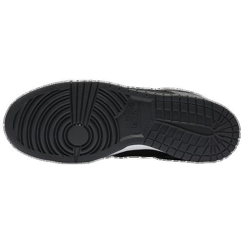Nike Dunk Low Men's Anthracite/Anthracite/Black/White 04234004