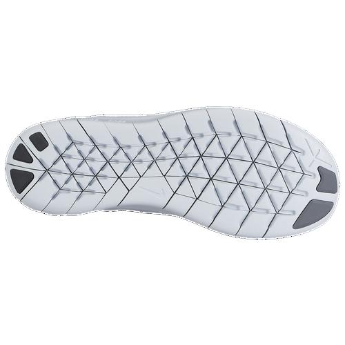 ce6d1aad07b2 ... Nike Free RN 2017 - Boys Grade School - Nike - Running -  WhiteWhiteBlackPure Platinum ...