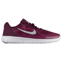 a610104ebe7e Nike Free RN 2017 - Girls  Grade School - Running - Shoes - Tart ...